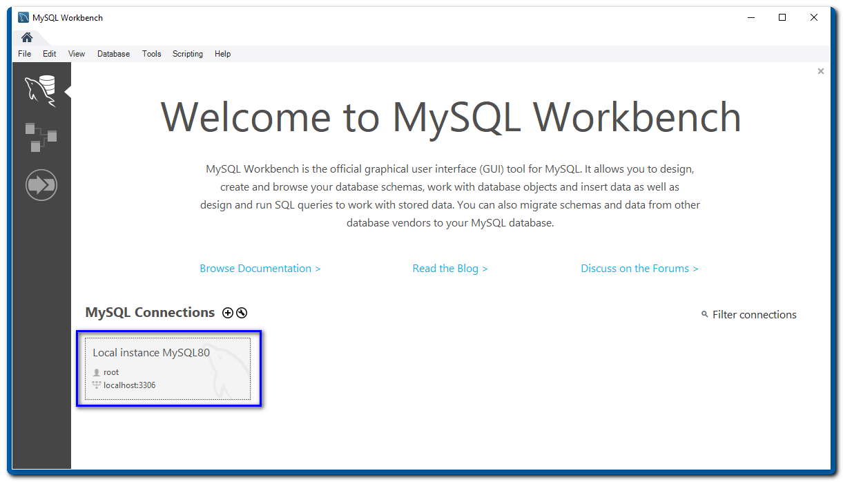 my-sql-workbench-welcome-updated